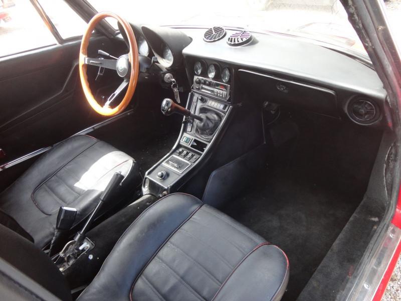 Photo 5 de l'offre de ALFA ROMEO SPIDER 2.0 I CAB à 16500€ chez TPL AUTO