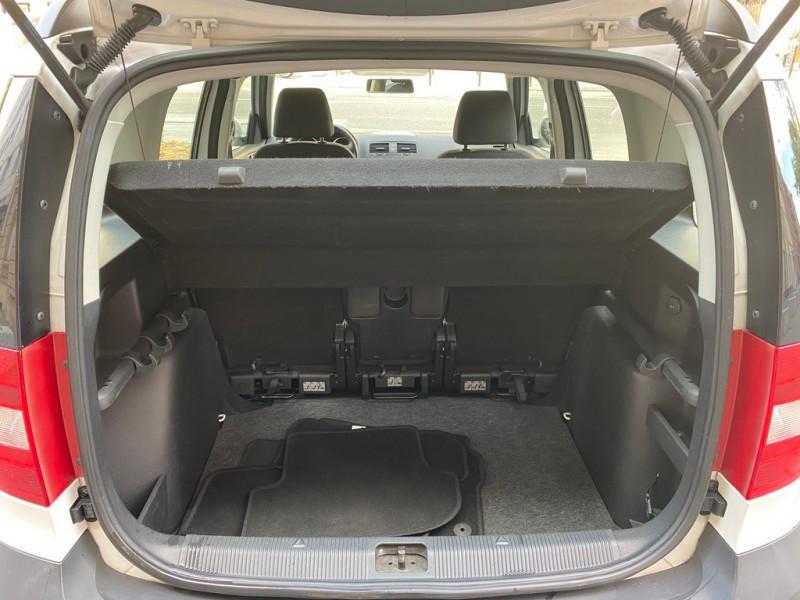 Photo 14 de l'offre de SKODA YETI 1.2 TSI AMBITION 4X2 à 8490€ chez Iptrans Auto Paris
