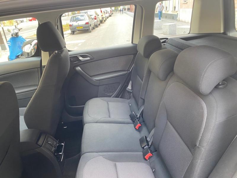 Photo 13 de l'offre de SKODA YETI 1.2 TSI AMBITION 4X2 à 8490€ chez Iptrans Auto Paris