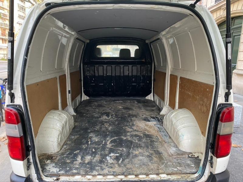 Photo 9 de l'offre de TOYOTA HIACE 117 D-4D LONG à 8990€ chez Iptrans Auto Paris