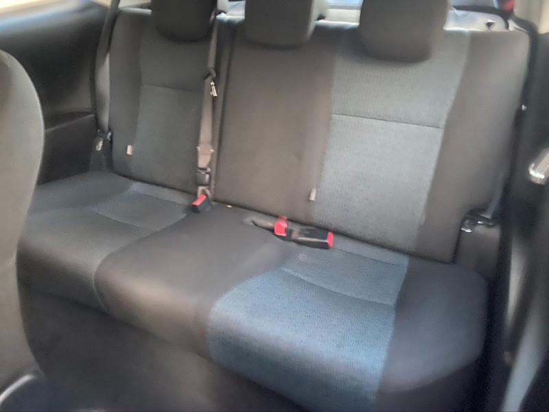 Photo 13 de l'offre de TOYOTA YARIS 69 VVT-I DYNAMIC 3P à 6990€ chez Iptrans Auto Paris