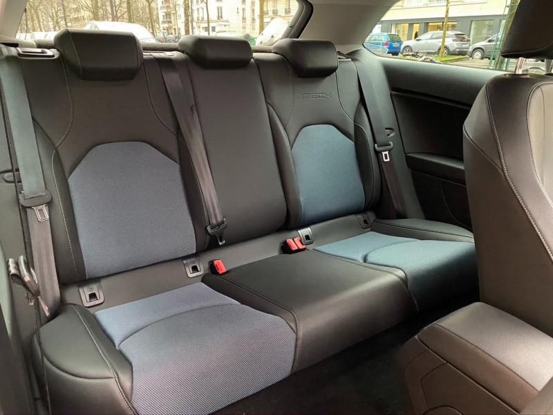 Photo 15 de l'offre de SEAT LEON 1.2 TSI 110CH I-TECH START&STOP à 10990€ chez Iptrans Auto Paris