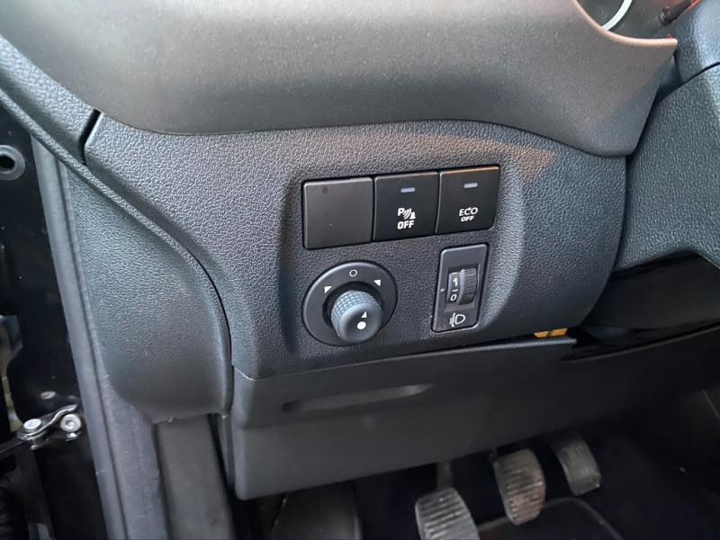 Photo 16 de l'offre de CITROEN BERLINGO BLUEHDI 120CH XTR S&S à 13490€ chez Iptrans Auto Paris