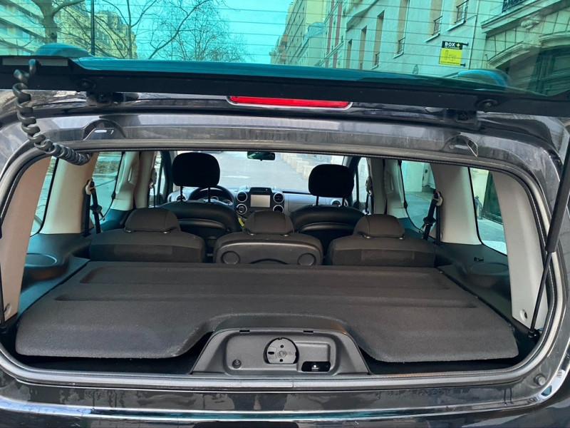 Photo 18 de l'offre de CITROEN BERLINGO BLUEHDI 120CH XTR S&S à 13490€ chez Iptrans Auto Paris