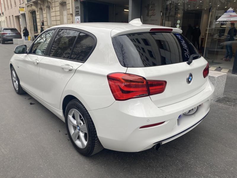 Photo 3 de l'offre de BMW SERIE 1 (F21/F20) 116I 109CH SPORT 5P à 16490€ chez Iptrans Auto Paris