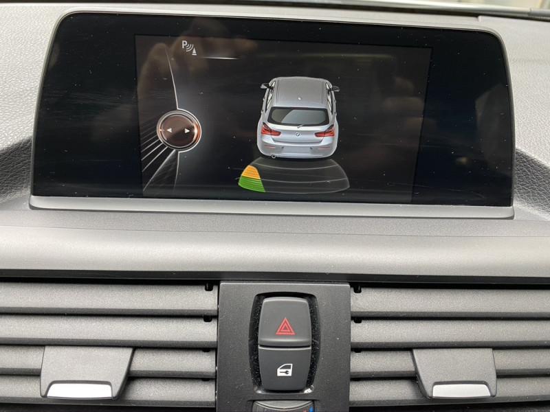 Photo 17 de l'offre de BMW SERIE 1 (F21/F20) 116I 109CH SPORT 5P à 16490€ chez Iptrans Auto Paris