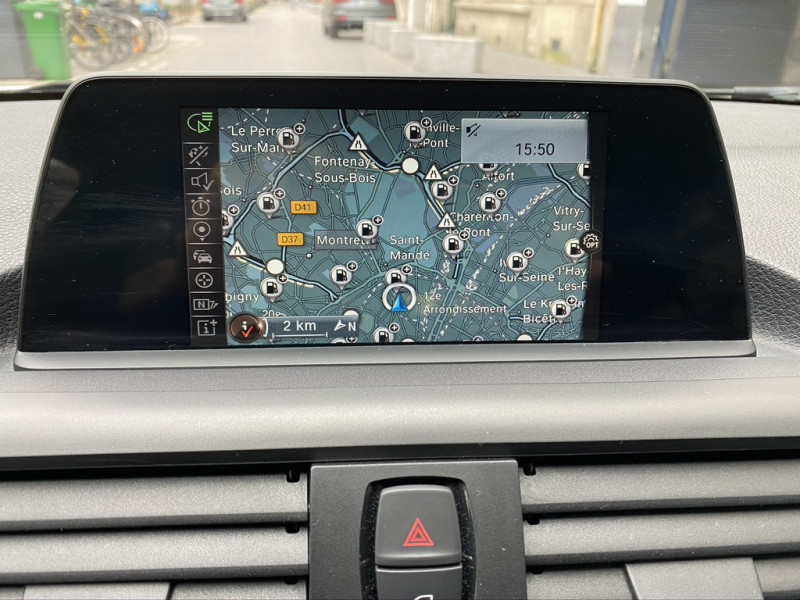 Photo 18 de l'offre de BMW SERIE 1 (F21/F20) 116I 109CH SPORT 5P à 16490€ chez Iptrans Auto Paris