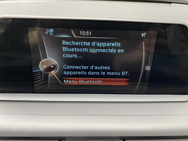 Photo 9 de l'offre de BMW SERIE 1 (F21/F20) 116I 109CH SPORT 5P à 16490€ chez Iptrans Auto Paris