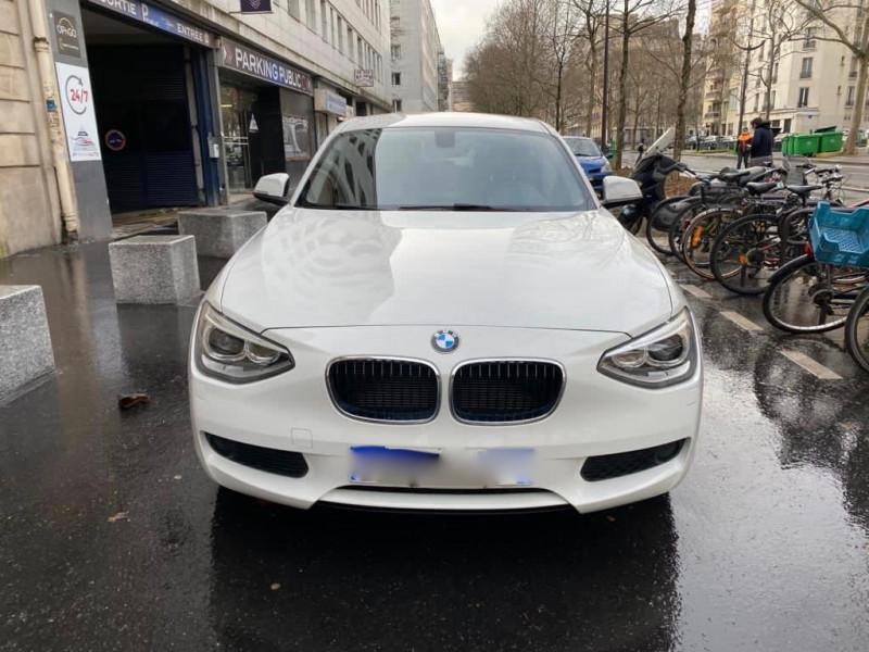 Photo 1 de l'offre de BMW SERIE 1 (F21/F20) 116I 136CH PREMIERE 5P à 13490€ chez Iptrans Auto Paris