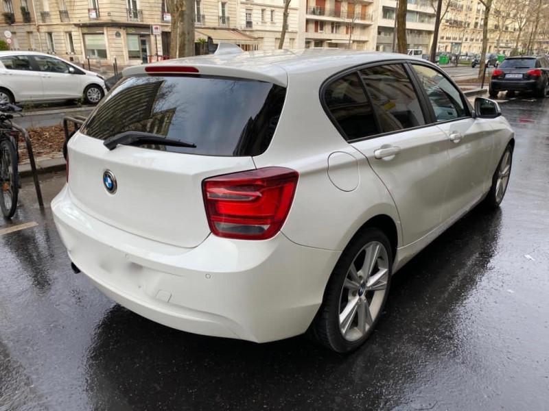 Photo 4 de l'offre de BMW SERIE 1 (F21/F20) 116I 136CH PREMIERE 5P à 13490€ chez Iptrans Auto Paris