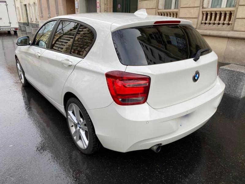 Photo 3 de l'offre de BMW SERIE 1 (F21/F20) 116I 136CH LOUNGE 5P à 12990€ chez Iptrans Auto Paris