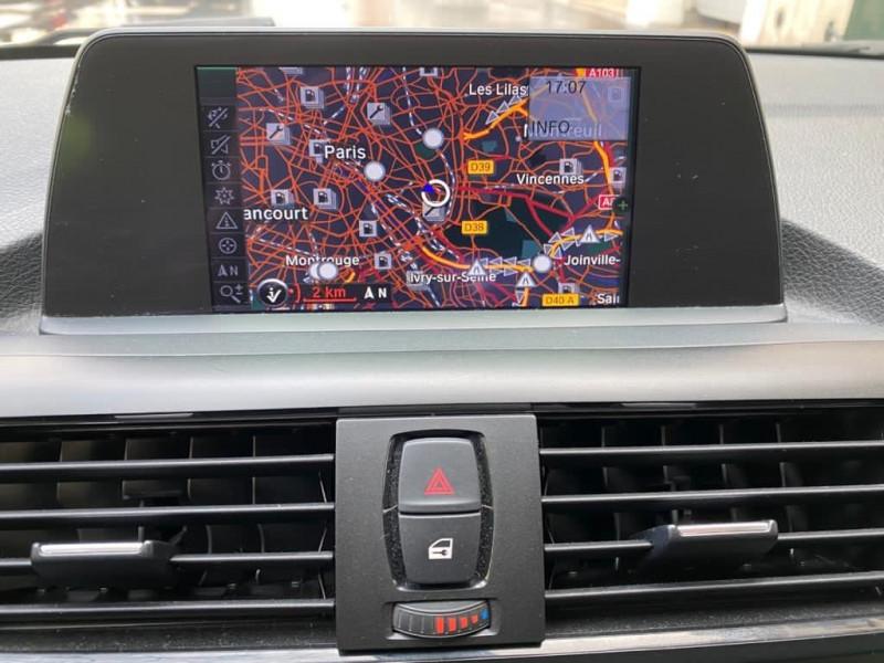 Photo 11 de l'offre de BMW SERIE 1 (F21/F20) 116I 136CH LOUNGE 5P à 12990€ chez Iptrans Auto Paris