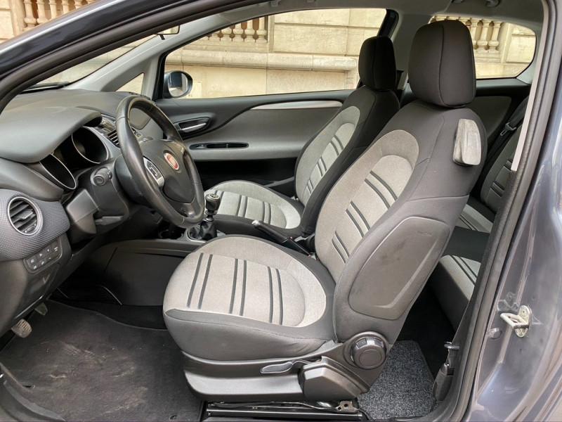 Photo 5 de l'offre de FIAT PUNTO EVO 1.4 8V 77CH DYNAMIC 3P à 4490€ chez Iptrans Auto Paris
