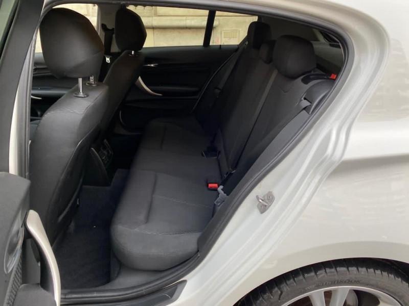 Photo 13 de l'offre de BMW SERIE 1 (F21/F20) 116I 136CH LOUNGE 5P à 12990€ chez Iptrans Auto Paris