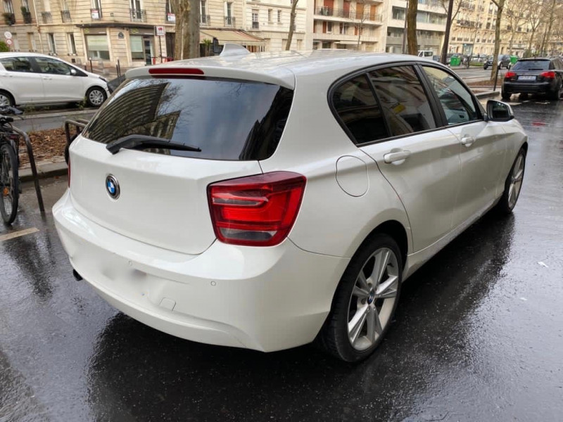 Photo 4 de l'offre de BMW SERIE 1 (F21/F20) 116I 136CH LOUNGE 5P à 12990€ chez Iptrans Auto Paris