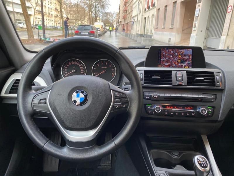 Photo 7 de l'offre de BMW SERIE 1 (F21/F20) 116I 136CH LOUNGE 5P à 12990€ chez Iptrans Auto Paris