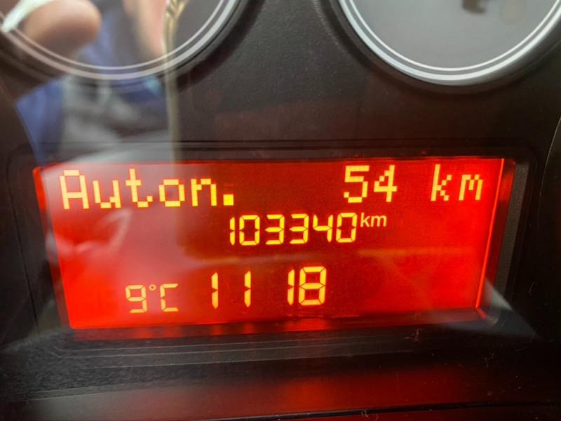 Photo 13 de l'offre de FIAT PUNTO EVO 1.4 8V 77CH DYNAMIC 3P à 4490€ chez Iptrans Auto Paris