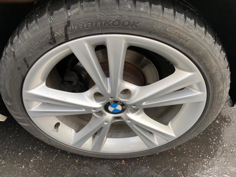 Photo 10 de l'offre de BMW SERIE 1 (F21/F20) 116I 136CH LOUNGE 5P à 12990€ chez Iptrans Auto Paris