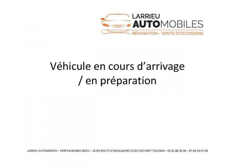 Peugeot 208 1.5 BLUEHDI 100CH E6.C ALLURE BVM5 5P Diesel NOIR Occasion à vendre