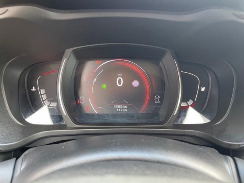 Photo 13 de l'offre de RENAULT KADJAR 1.2 TCE 130CH ENERGY GRAPHITE à 14290€ chez Larrieu automobiles