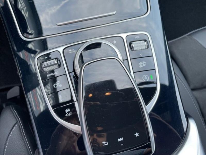 Photo 17 de l'offre de MERCEDES-BENZ CLASSE C (W205) 63 AMG SPEEDSHIFT MCT AMG à 64990€ chez Larrieu automobiles