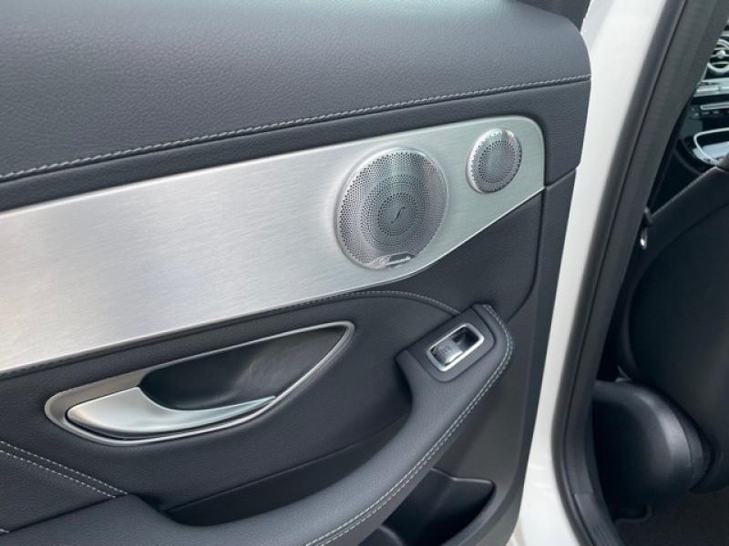 Photo 20 de l'offre de MERCEDES-BENZ CLASSE C (W205) 63 AMG SPEEDSHIFT MCT AMG à 64990€ chez Larrieu automobiles