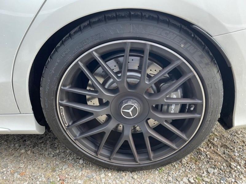 Photo 23 de l'offre de MERCEDES-BENZ CLASSE C (W205) 63 AMG SPEEDSHIFT MCT AMG à 64990€ chez Larrieu automobiles