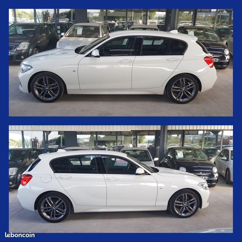 Photo 4 de l'offre de BMW SERIE 1 (F21/F20) 118I 136CH M SPORT 5P à 22490€ chez L'Automobile - Jérôme BATHIARD