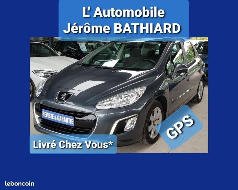 Photo 1 de l'offre de PEUGEOT 308 1.6 E-HDI115 FAP STYLE III 5P à 8990€ chez L'Automobile - Jérôme BATHIARD