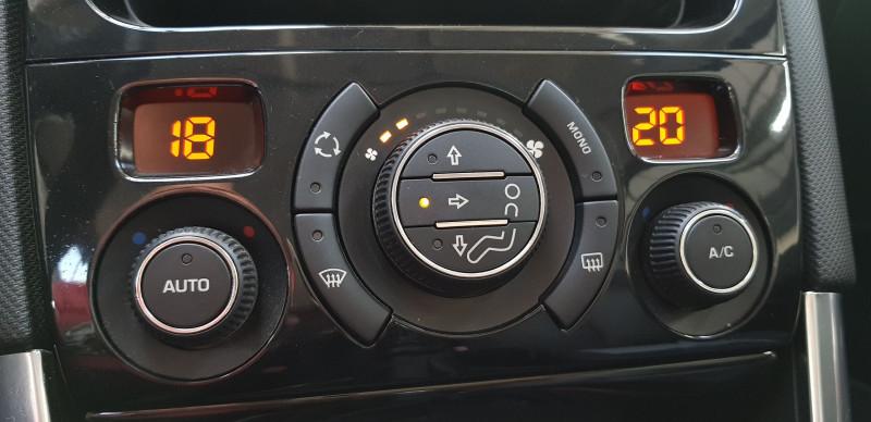 Photo 6 de l'offre de PEUGEOT 308 CC 2.0 HDI140 FAP SPORT PACK à 9990€ chez L'Automobile - Jérôme BATHIARD