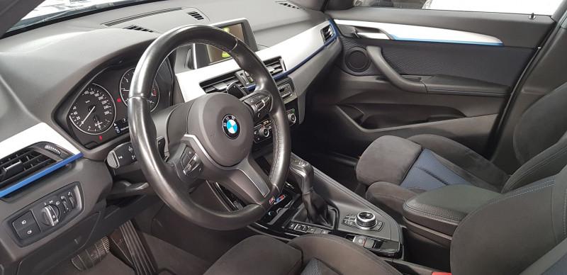 Photo 4 de l'offre de BMW X1 (F48) XDRIVE20DA 190CH M SPORT à 29990€ chez L'Automobile - Jérôme BATHIARD