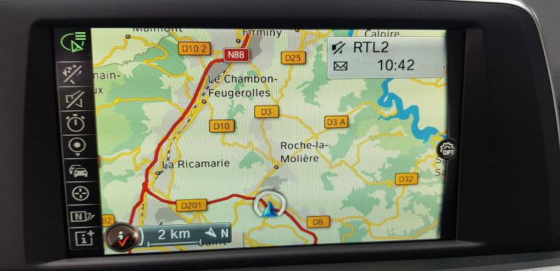 Photo 7 de l'offre de BMW X1 (F48) XDRIVE20DA 190CH M SPORT à 29990€ chez L'Automobile - Jérôme BATHIARD