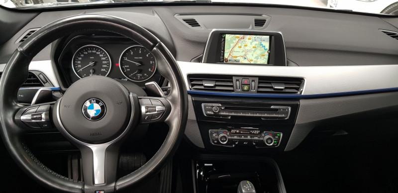 Photo 13 de l'offre de BMW X1 (F48) XDRIVE20DA 190CH M SPORT à 29990€ chez L'Automobile - Jérôme BATHIARD