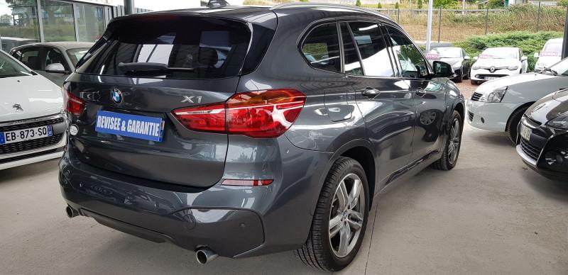 Photo 5 de l'offre de BMW X1 (F48) XDRIVE20DA 190CH M SPORT à 29990€ chez L'Automobile - Jérôme BATHIARD