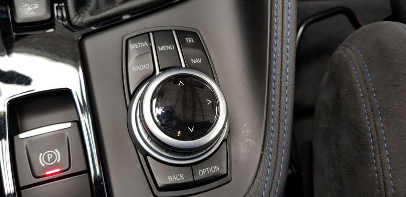 Photo 6 de l'offre de BMW X1 (F48) XDRIVE20DA 190CH M SPORT à 29990€ chez L'Automobile - Jérôme BATHIARD