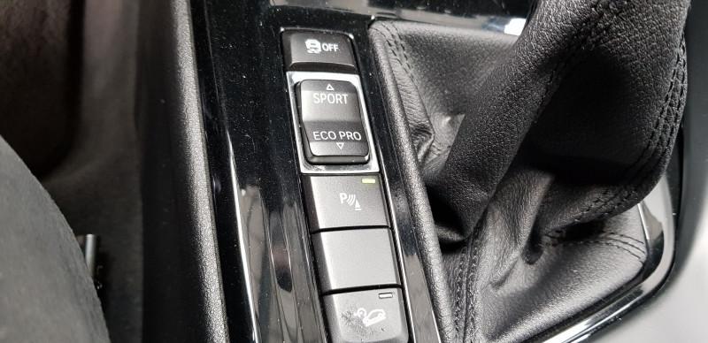 Photo 10 de l'offre de BMW X1 (F48) XDRIVE20DA 190CH M SPORT à 29990€ chez L'Automobile - Jérôme BATHIARD