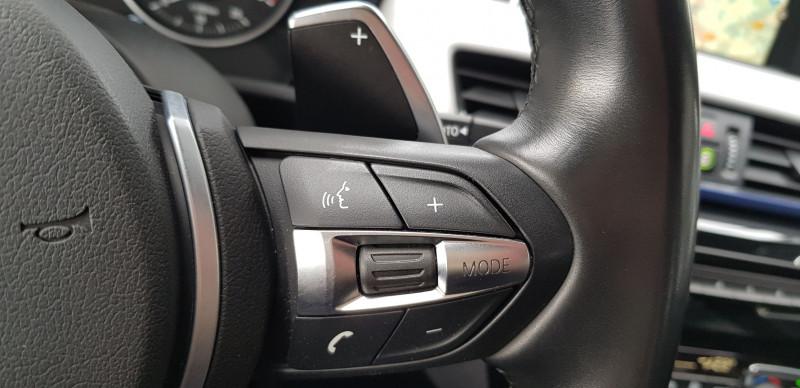 Photo 11 de l'offre de BMW X1 (F48) XDRIVE20DA 190CH M SPORT à 29990€ chez L'Automobile - Jérôme BATHIARD