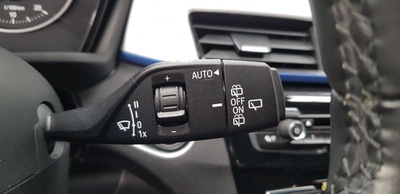 Photo 9 de l'offre de BMW X1 (F48) XDRIVE20DA 190CH M SPORT à 29990€ chez L'Automobile - Jérôme BATHIARD