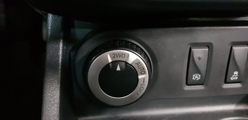 Photo 9 de l'offre de DACIA DUSTER 1.5 DCI 110CH AMBIANCE 4X4 EURO6 à 13990€ chez L'Automobile - Jérôme BATHIARD