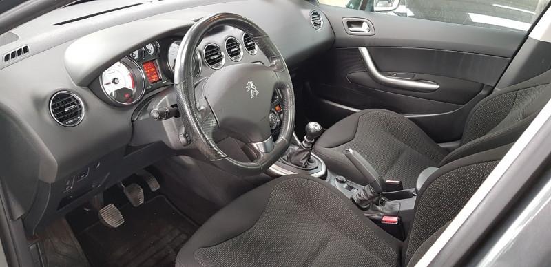 Photo 9 de l'offre de PEUGEOT 308 1.6 E-HDI112 FAP ACTIVE 5P à 8990€ chez L'Automobile - Jérôme BATHIARD