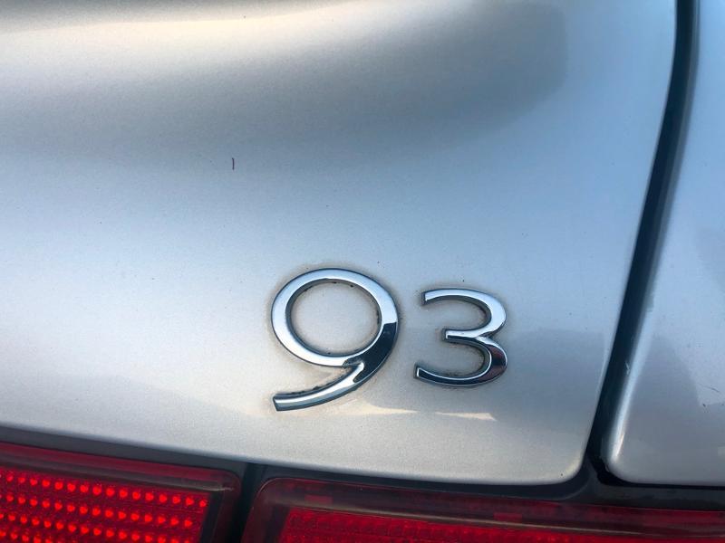 Photo 18 de l'offre de SAAB 9-3 2.2 TiD120 Arc à 1900€ chez Aubin automobiles