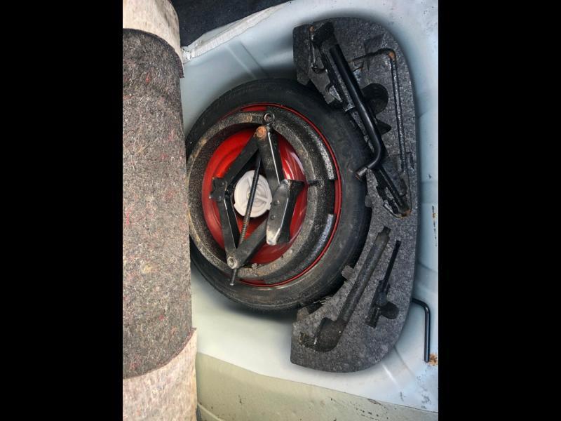 Photo 13 de l'offre de SAAB 9-3 2.2 TiD120 Arc à 1900€ chez Aubin automobiles