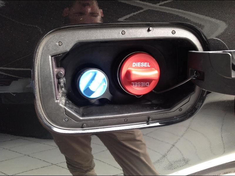 Photo 16 de l'offre de MERCEDES-BENZ Classe S 350 BlueTEC 7G-Tronic Plus à 41900€ chez Aubin automobiles