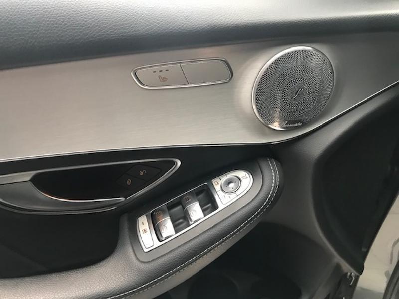 Photo 5 de l'offre de MERCEDES-BENZ GLC 220 d 170ch Executive 4Matic 9G-Tronic à 36900€ chez Aubin automobiles