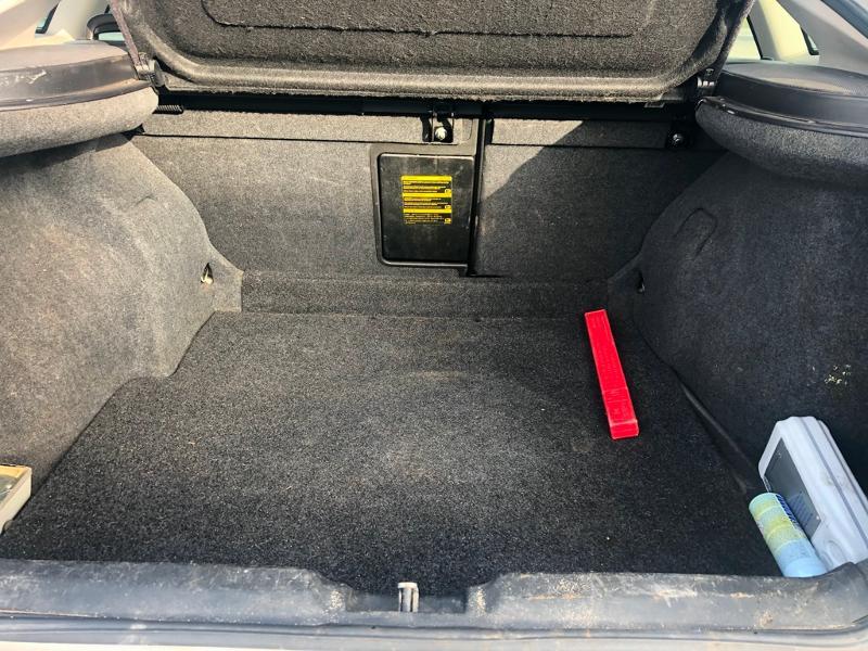 Photo 12 de l'offre de SAAB 9-3 2.2 TiD120 Arc à 1900€ chez Aubin automobiles