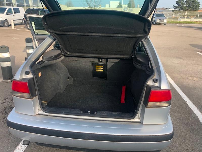 Photo 11 de l'offre de SAAB 9-3 2.2 TiD120 Arc à 1900€ chez Aubin automobiles