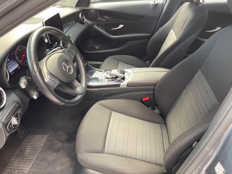 Photo 3 de l'offre de MERCEDES-BENZ Classe C 180 d Executive 7G-Tronic Plus à 21900€ chez Aubin automobiles