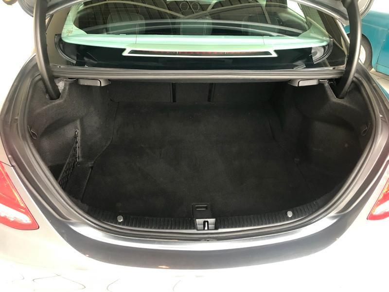 Photo 12 de l'offre de MERCEDES-BENZ Classe C 180 d Executive 7G-Tronic Plus à 21900€ chez Aubin automobiles