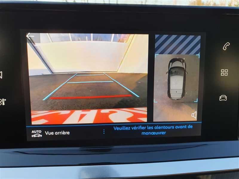 Photo 7 de l'offre de PEUGEOT 208 II 1.2PURETECH 75 S&S à 16190€ chez Mareuil automobiles