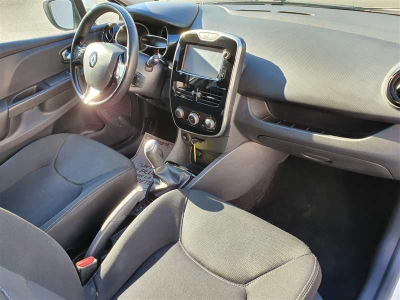 Photo 12 de l'offre de RENAULT CLIO IV CLIO IV 1.5DCI BUSINESS à 7950€ chez Mareuil automobiles